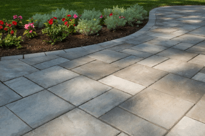 Paver and Natural Stone Maintenance