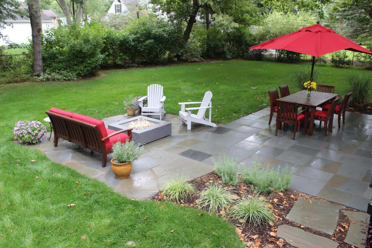Landscaping Services Beverly Hills Mi